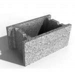 Leier beton zsalukő 30-as