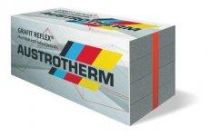 Austrotherm GRAFIT REFLEX homlokzati hőszigetelő lemez árak